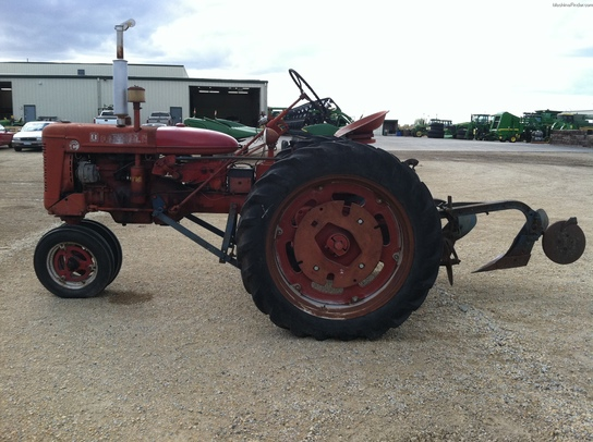 Other FARMALL SUPER C