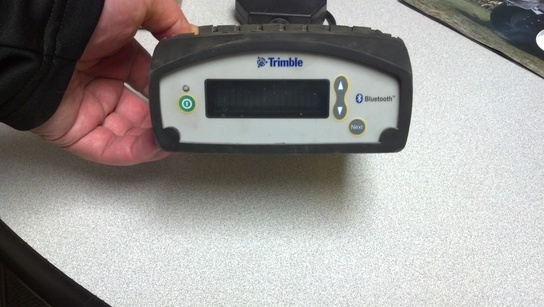 Trimble REPEATER