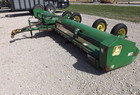 John Deere 118 FLAIL SHREDDER