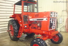 1981 International Harvester 786