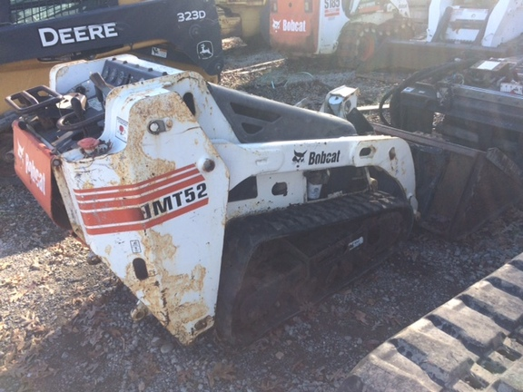 Detail photo of 2006 Bobcat MT52 from Construction Equipment Guide