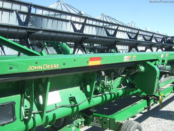 John Deere 635FD