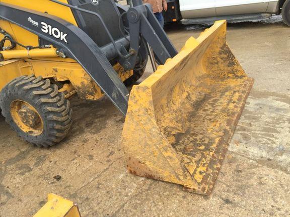 Detail photo of 2014 John Deere 310K from Construction Equipment Guide