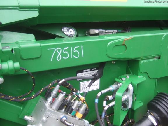 John Deere 612FC