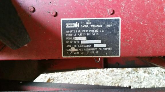 Case 1620E