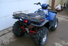 2003 Polaris Sportsman 700