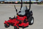 "2012 Gravely ProTurn 148 commercial zero-turn mower, Kawasaki 22HP engine, 48"" cut, only 4 hours"
