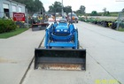 2006 New Holland TC30