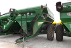 J&M 750-16 GRAIN CART