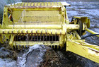 1987 Degelman R570S Rock Picker