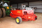2004 New Holland NH 575