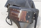 "1991 John Deere 2-Bag PowerFlow collection system for JD 260-265-285-320 with 46"" deck"