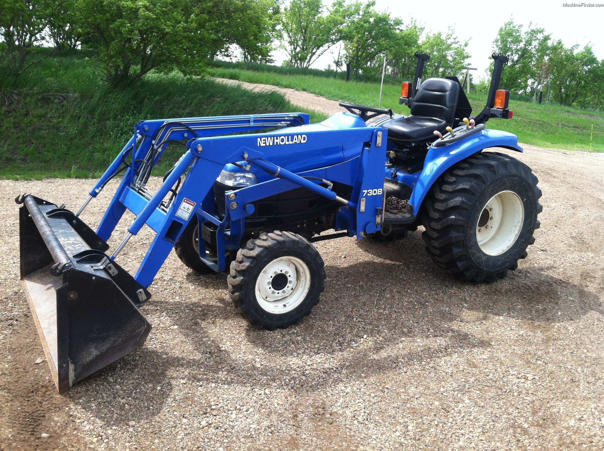 New Holland Dealership : Ford new holland dealers mn