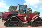 2003 Case STX440 Quadtrac
