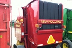 2002 New Holland 658