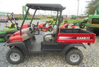 2011 Case IH SCOUT XL