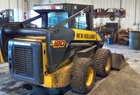 2009 New Holland L180