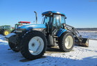 1999 New Holland TV140