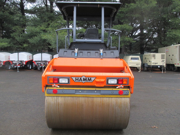 Detail photo of 2013 Hamm HDO70V from Construction Equipment Guide