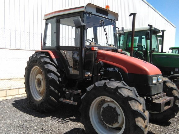 New Holland L 95 DT