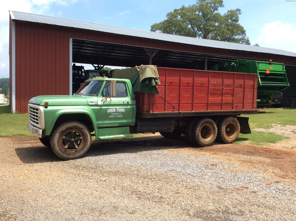 Ford Grain truck