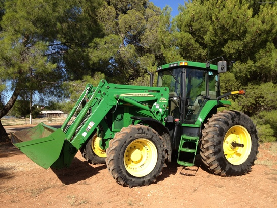 2003 John Deere 7810 - ** Ask about our No Trade Special**