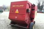 1986 New Holland 853