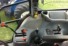 2000 New Holland TS100