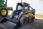 2004 New Holland LS180