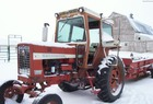 1971 International Harvester 656