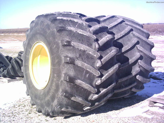 Firestone FLOATER TIRES & WHEELS