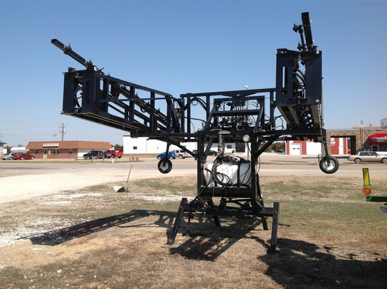 2012 Demco 3 Point Boom 90ft