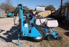 2003 Monosem 6 Row twin