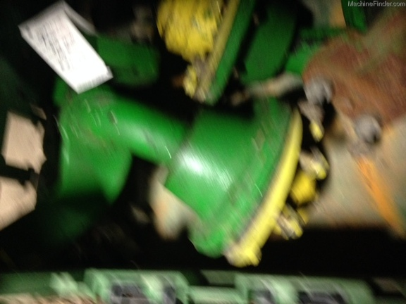 John Deere 2WD SPINDLES