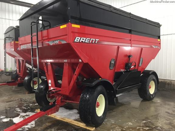 Brent 744