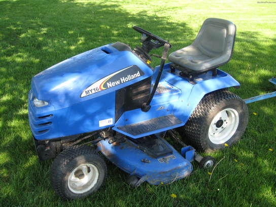 2006 New Holland MY16