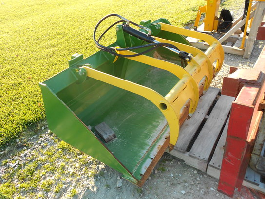 Other MDS GRAPPLE BUCKET