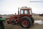 1968 International Harvester 856