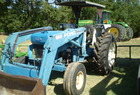 1994 Ford-New Holland 4630