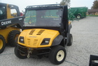 2010 Cub Cadet VOLUNTEER