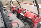2008 Polaris 700XP