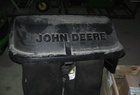 2007 John Deere Power Flow Bagger Fits 48c Deck