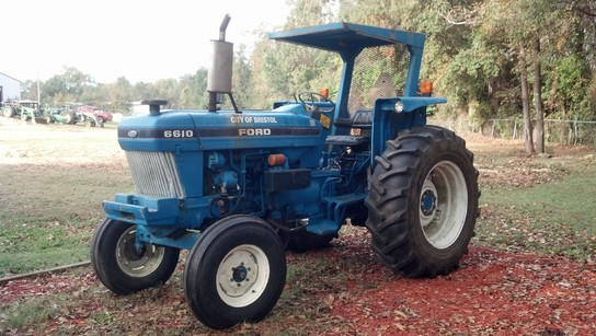 Ford 850 Tractor Serial Numbers : Ford