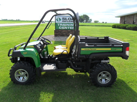 john deere 550 xuv atvs gators for sale 49055. Black Bedroom Furniture Sets. Home Design Ideas