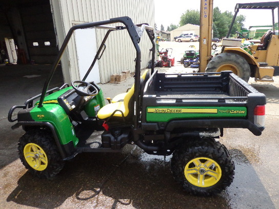 John Deere 825I ATVs & Gators for - 117.2KB