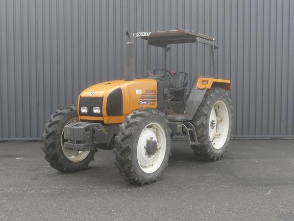 Renault CERES 320