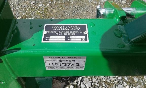 Other Wrag Post Knocker