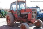 1980 International Harvester 886