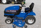 1996 New Holland GT95
