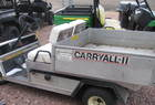 1987 Club Car Carryall-11